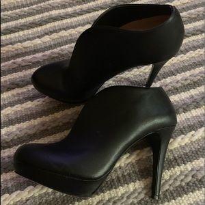 Audrey Brooks heels